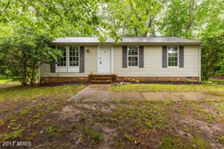 296 Devon Drive, Ruther Glen, VA 22546 (#CV9950654) :: Pearson Smith Realty