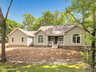 30 Newton Cove, Ruther Glen, VA 22546 (#CV9952096) :: Pearson Smith Realty