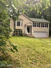 809 Laverne Drive, Ruther Glen, VA 22546 (#CV9960290) :: Pearson Smith Realty