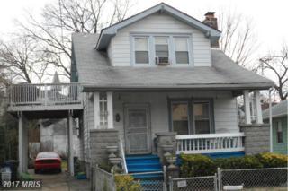 2223 Lawrence Street NE, Washington, DC 20018 (#DC9010525) :: Pearson Smith Realty