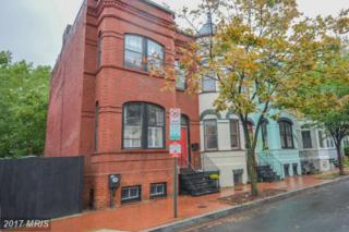 1308 Wallach Place NW, Washington, DC 20009 (#DC9833820) :: Pearson Smith Realty