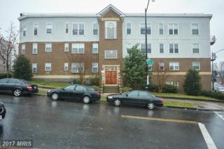 1629 L Street NE #206, Washington, DC 20002 (#DC9847808) :: LoCoMusings