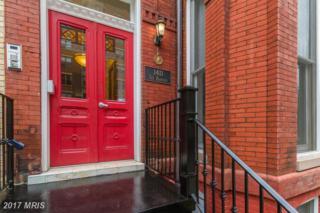 1411 N Street NW #2, Washington, DC 20005 (#DC9852522) :: Pearson Smith Realty