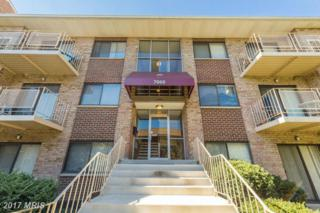 7060 Eastern Avenue NW #214, Washington, DC 20012 (#DC9853304) :: Pearson Smith Realty