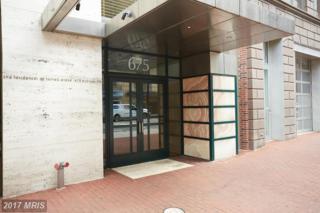 675 E Street NW #720, Washington, DC 20004 (#DC9854923) :: Pearson Smith Realty
