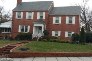 3615 Carpenter Street SE, Washington, DC 20020 (#DC9855433) :: Pearson Smith Realty