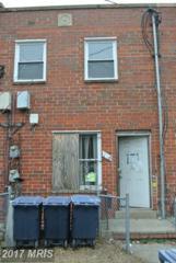 966 Mount Olivet Rd Ne NE, Washington, DC 20002 (#DC9856095) :: Pearson Smith Realty