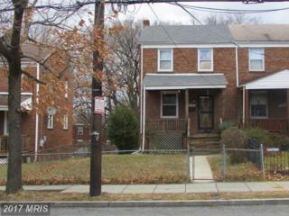 5038 Benning Road SE, Washington, DC 20019 (#DC9858948) :: Pearson Smith Realty