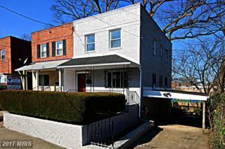 5132 Hanna Place SE, Washington, DC 20019 (#DC9862700) :: Pearson Smith Realty