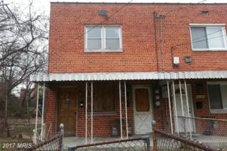2211 14TH Street NE, Washington, DC 20018 (#DC9863410) :: Pearson Smith Realty