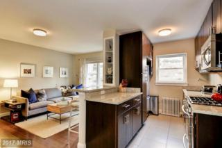 2339 40TH Place NW #102, Washington, DC 20007 (#DC9864188) :: Pearson Smith Realty