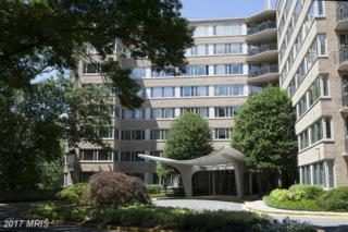 4101 Cathedral Avenue NW #517, Washington, DC 20016 (#DC9865351) :: Pearson Smith Realty