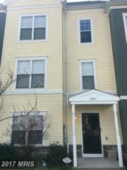 5017 Queens Stroll Place SE, Washington, DC 20019 (#DC9865455) :: Pearson Smith Realty