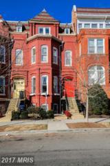 1115 O Street NW #1, Washington, DC 20005 (#DC9865707) :: Pearson Smith Realty