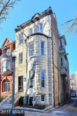 2025 Hillyer Place NW #1, Washington, DC 20009 (#DC9865810) :: Pearson Smith Realty