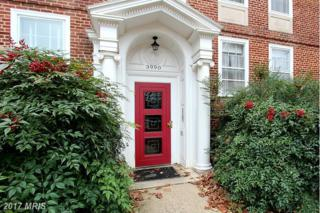 3990 Langley Court NW #603, Washington, DC 20016 (#DC9866141) :: Pearson Smith Realty