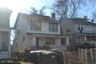 2933 Carlton Avenue NE, Washington, DC 20018 (#DC9867354) :: Pearson Smith Realty