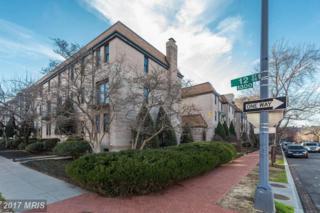1325 13TH Street NW #12, Washington, DC 20005 (#DC9868380) :: Pearson Smith Realty