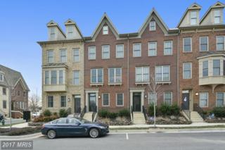 6002 Mclean Place NE, Washington, DC 20011 (#DC9869385) :: Pearson Smith Realty
