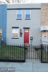 1719 Holbrook Street NE, Washington, DC 20002 (#DC9869684) :: Pearson Smith Realty