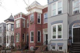 505 2ND Street SE, Washington, DC 20003 (#DC9869784) :: Pearson Smith Realty