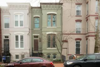 203 10TH Street NE, Washington, DC 20002 (#DC9869815) :: Pearson Smith Realty