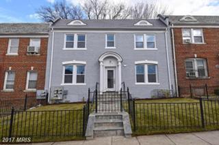 1274 Simms Place NE #1, Washington, DC 20002 (#DC9870430) :: Pearson Smith Realty