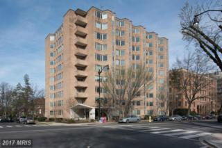 2800 Wisconsin Avenue NW #502, Washington, DC 20007 (#DC9888919) :: LoCoMusings
