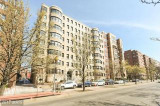 2515 K Street NW #305, Washington, DC 20037 (#DC9890532) :: LoCoMusings