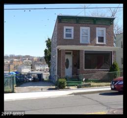 2624 Martin Luther King Jr Avenue SE, Washington, DC 20020 (#DC9891121) :: Pearson Smith Realty