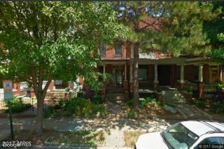 2521 12TH Street NW, Washington, DC 20009 (#DC9893635) :: LoCoMusings