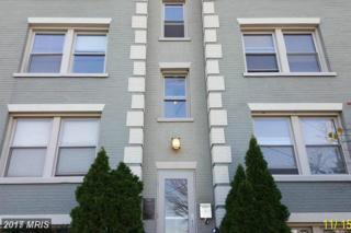 4424 1ST Place NE #21, Washington, DC 20011 (#DC9894233) :: LoCoMusings