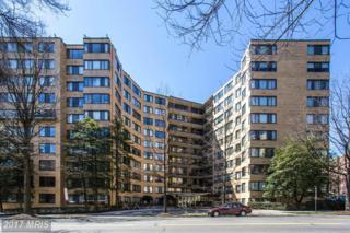 4740 Connecticut Avenue NW #812, Washington, DC 20008 (#DC9894385) :: LoCoMusings