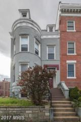 2918 Sherman Avenue NW, Washington, DC 20001 (#DC9895445) :: LoCoMusings