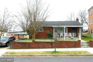 4513 Clay Street NE, Washington, DC 20019 (#DC9897354) :: Pearson Smith Realty