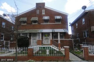 613 Darrington Street SE, Washington, DC 20032 (#DC9900470) :: LoCoMusings