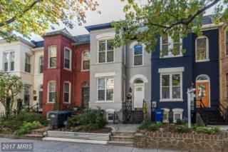 26 Quincy Place NW, Washington, DC 20001 (#DC9901677) :: Pearson Smith Realty