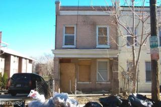 1845 Corcoran Street NE, Washington, DC 20002 (#DC9907792) :: Pearson Smith Realty