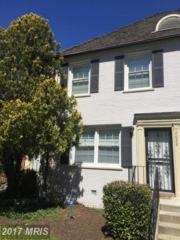 2022 Fort Davis Street SE A, Washington, DC 20020 (#DC9914971) :: Pearson Smith Realty