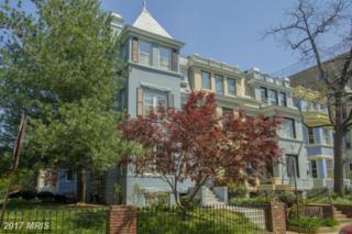 1633 Newton Street NW #1, Washington, DC 20010 (#DC9915730) :: LoCoMusings
