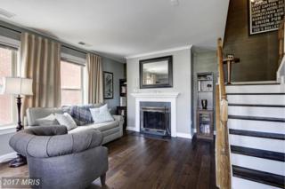 1459 A Street NE C, Washington, DC 20002 (#DC9919899) :: A-K Real Estate