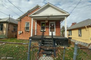 2609 Wade Road SE, Washington, DC 20020 (#DC9923739) :: Pearson Smith Realty