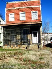 4414 Douglas Street NE, Washington, DC 20019 (#DC9925113) :: Pearson Smith Realty