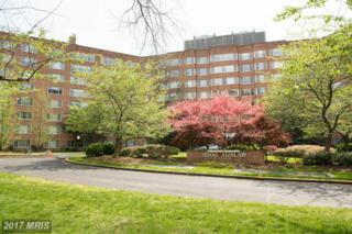 4000 Tunlaw Road NW #422, Washington, DC 20007 (#DC9925254) :: A-K Real Estate