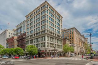 675 E Street NW #600, Washington, DC 20004 (#DC9925328) :: A-K Real Estate