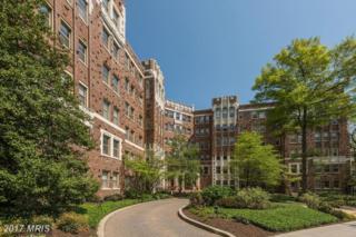 4707 Connecticut Avenue NW #614, Washington, DC 20008 (#DC9925339) :: A-K Real Estate