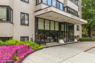 1601 18TH Street NW #518, Washington, DC 20009 (#DC9927229) :: Pearson Smith Realty