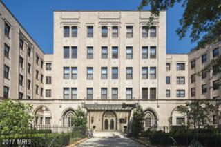 1613 Harvard Street NW #307, Washington, DC 20009 (#DC9928811) :: LoCoMusings