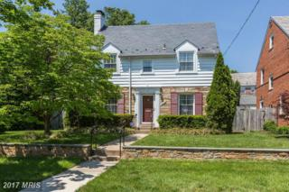 3119 Patterson Place NW, Washington, DC 20015 (#DC9929816) :: Pearson Smith Realty