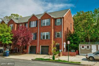 4409 Macarthur Boulevard NW, Washington, DC 20007 (#DC9931676) :: Pearson Smith Realty